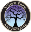 Willow Farm Landscaping Logo